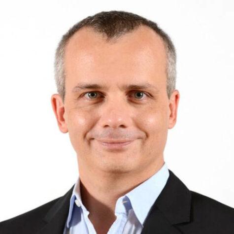 Sebastien Houde headshot