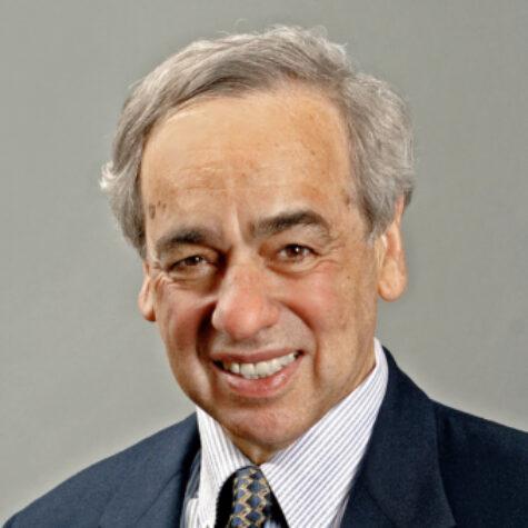 Howard Kunreuther headshot