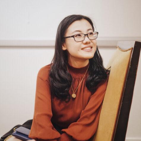 Nancy Ma headshot