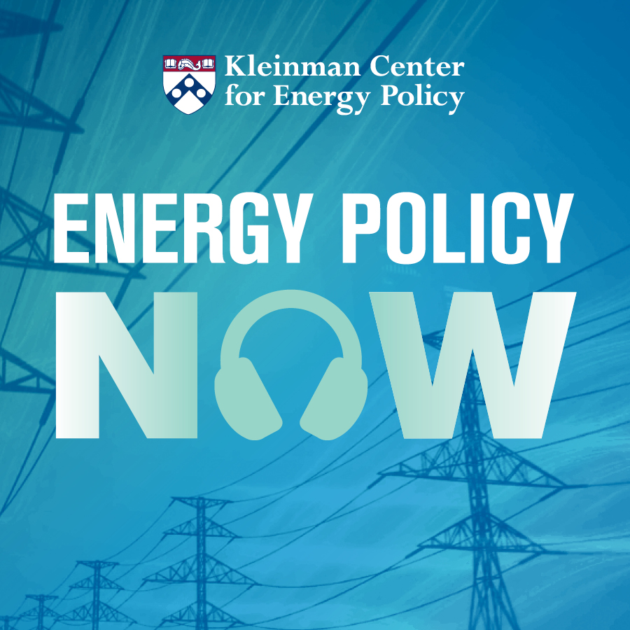 Energy Policy Now Logo