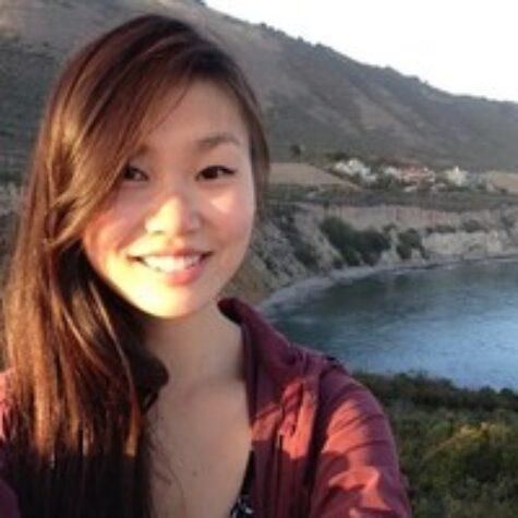 Emily Ying Shaw